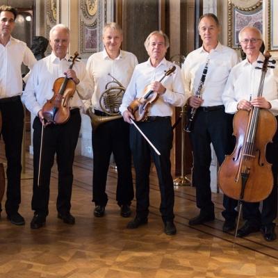 维也纳爱乐交响乐团的大师