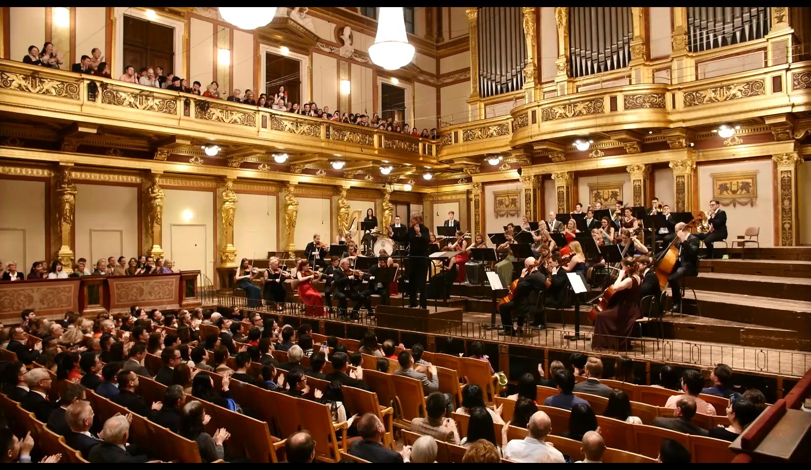 金色大厅春之声中国新年音乐会