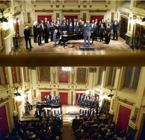 Ehrbarsaal音乐厅